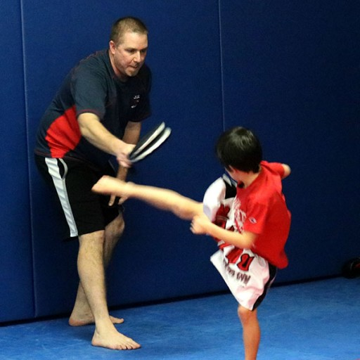 Kids Youth Muay Thai