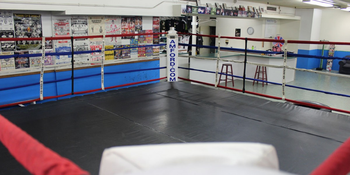 Open Class Sparring Gallery 4