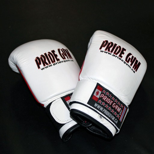 Pride Gym Open Class Sparring